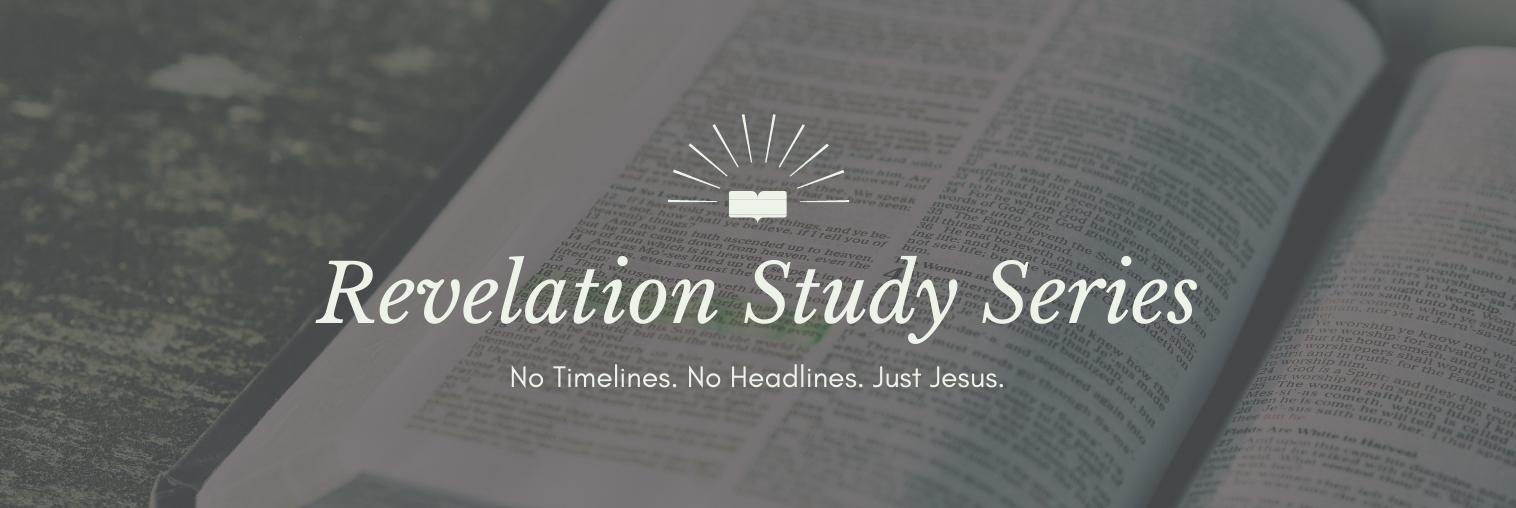 Revelation Study Series
